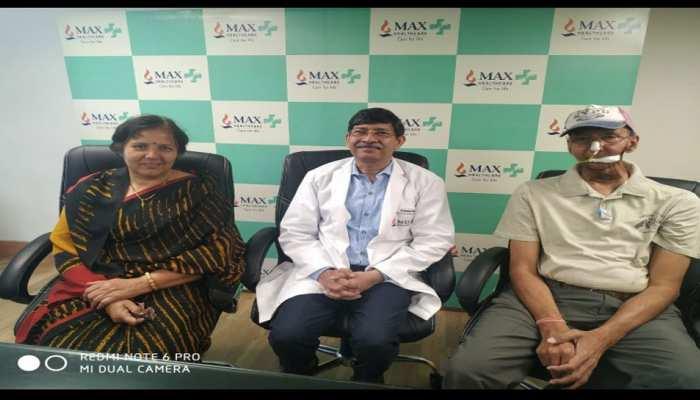 1-2 नहीं बल्कि 6 बार दी कैंसर को मात, साहस को देखकर डॉक्टर भी कर रहे सलाम