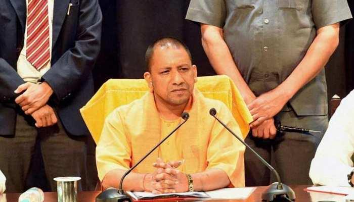 CM योगी का बड़ा फैसला, '901 पदों पर निकलेगी पुलिस भर्ती, बनेंगे 21 नये थाने'