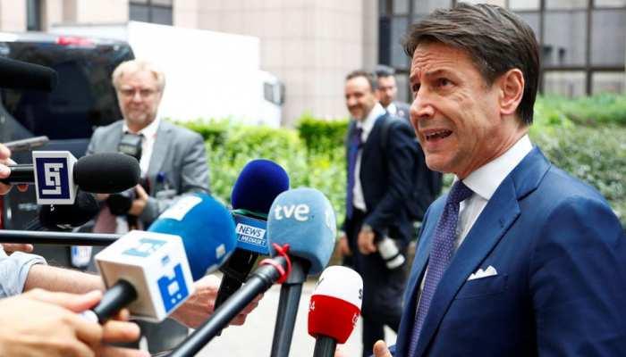 इटली के पीएम की चाहत, यूरोपीय आयोग प्रमुख का पद किसी महिला को मिले