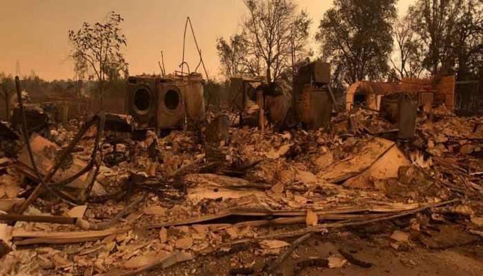 लीबिया में फिर हुई एक के बाद एक कई हवाई हमले, 40 प्रवासियों की मौत