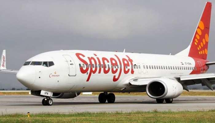 मुंबई से दुबई के बीच स्पाइसजेट शुरू करेगी नॉन स्टॉप फ्लाइट, 3 अगस्त को पहली उड़ान