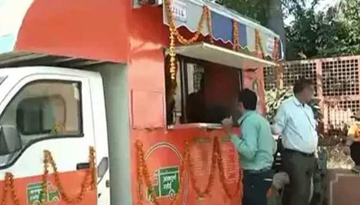 राजस्थान में 'अन्नपूर्णा भंडार' पर लगे ताले, सरकार ने नहीं बढ़ाई अनुबंध की अवधि