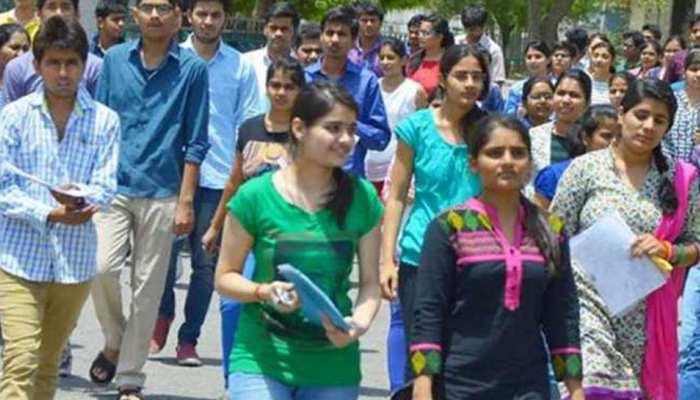 बीकानेर के राजकीय महारानी कॉलेज की छात्राओं को डिग्री से पहले मिले जॉब ऑफर