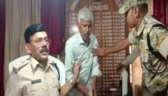बिहार : मोबाइल टावर से बैटरी चोरी के मामले में कांग्रेस जिलाध्यक्ष के भाई सहित 3 गिरफ्तार