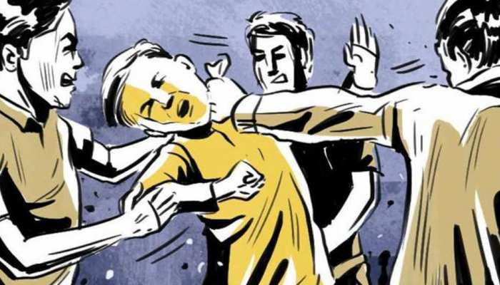 बिजनौर में चलती बस में बंदूक के बल पर यात्रियों से लूटपाट, 1 लुटेरा दबोचा, 5 फरार