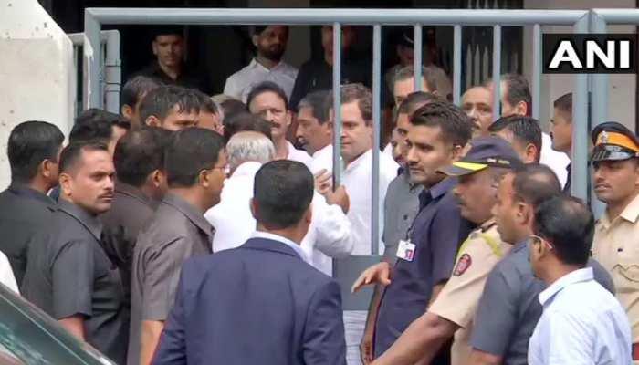 RSS मानहानि केस: कोर्ट में बोले राहुल गांधी, 'मैं बेकसूर हूं', मिली अग्रिम जमानत