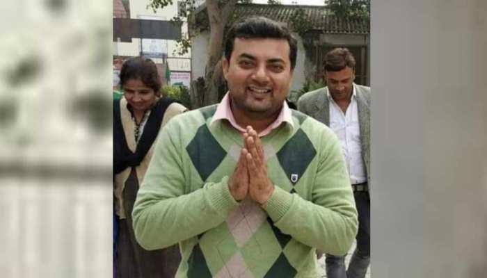 सदर बाजार से AAP विधायक सोमदत्त शर्मा को कोर्ट ने सुनाई 6 माह की सजा