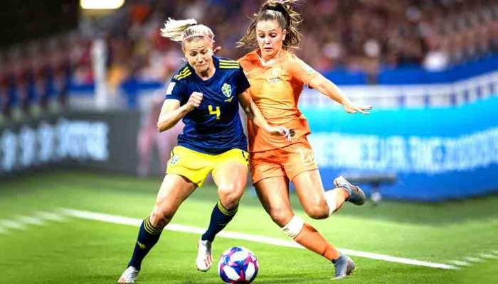 FIFA Women's World Cup: नीदरलैंड्स फाइनल में, स्वीडन को हराया, अब अमेरिका से मुकाबला