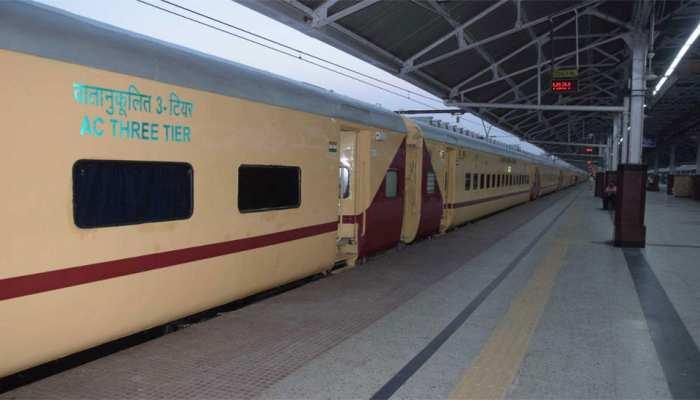 निजी यात्री ट्रेनों के संचालन की योजना पर CPM ने उठाए सवाल, कही यह बड़ी बात