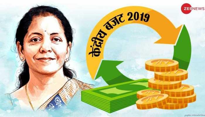 11 बजे वित्त मंत्री निर्मला सीतारमन पेश करेंगी बजट, गुजरात की 2 राज्यसभा सीटों पर चुनाव आज
