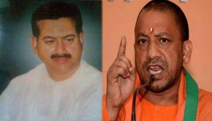 कृष्णानंद राय हत्याकांड मामले में हाईकोर्ट जाएगी यूपी सरकार, CM योगी ने लिया संज्ञान