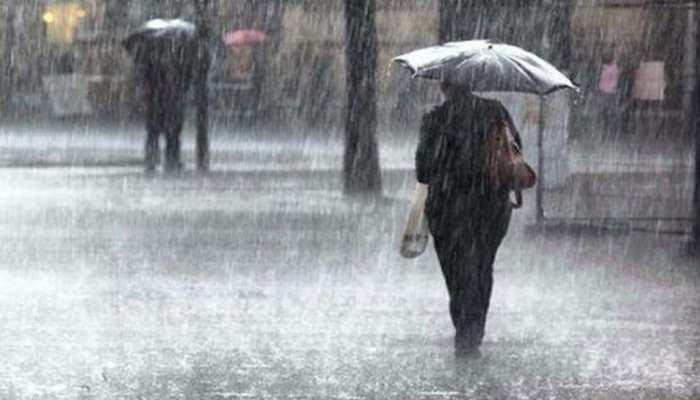 बिहार में बदली छाई, झमाझम बारिश के आसार, लोगों को गर्मी से मिली राहत