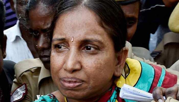 राजीव गांधी हत्याकांडः उम्रकैद की सजा काट रही नलिनी श्रीहरन को बेटी की शादी के लिए मिली 30 दिनों की पैरोल