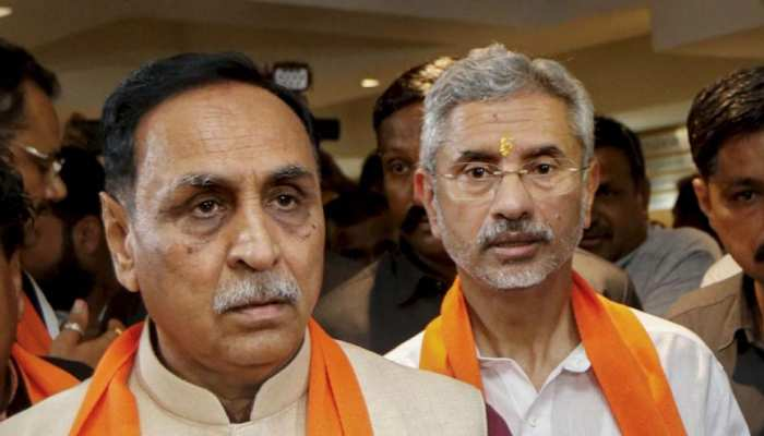 गुजरात: राज्यसभा की दोनों सीटों पर बीजेपी का कब्जा, कांग्रेस विधायकों ने की क्रॉस वोटिंग