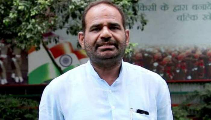 BJP सांसद रमेश बिधूड़ी की चुनावी जीत को अदालत में चुनौती, नोटिस मिला