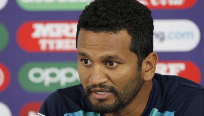 श्रीलंका टीम के कप्तान की हुंकार, 'सिर्फ रोहित के लिए नहीं, पूरी टीम के लिए तैयार हैं'