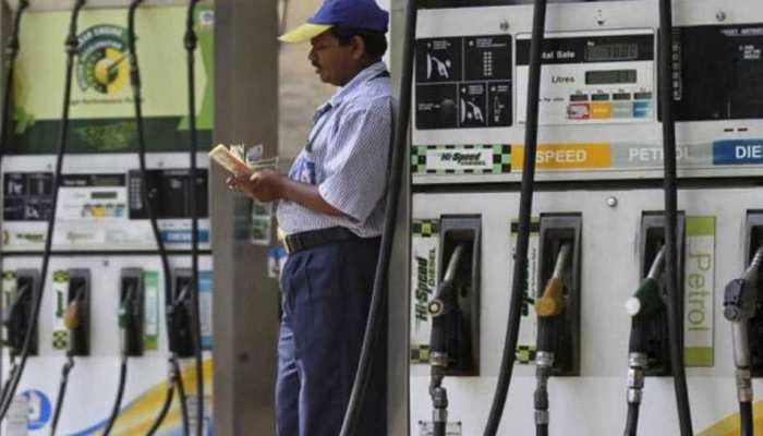 बजट के बाद पेट्रोल-डीजल की कीमतों में बड़ी बढ़ोतरी, पेट्रोल 2.45 रुपये तो डीजल 2.36 रुपये तक महंगा