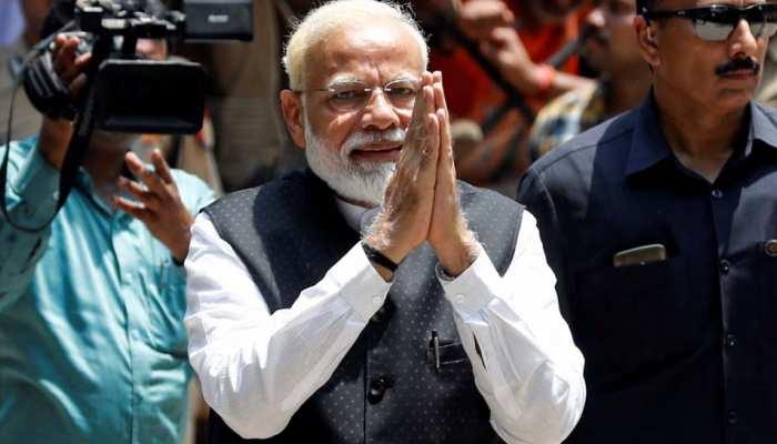 दोबारा प्रधानमंत्री बनने के बाद आज काशी में PM मोदी, एक क्लिक में पढ़िए पूरा शेड्यूल