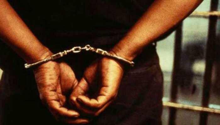करौली: हिण्डौन से अपहृत नाबालिग किशोरी मध्य प्रदेश से बरामद, 4 आरोपी गिरफ्तार