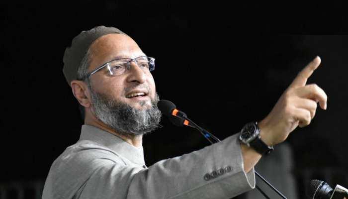 मुस्लिम युवा आप वकालत पढ़ें और काबिल वकील बनें: असदुद्दीन ओवैसी