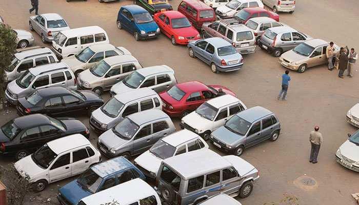 मुंबई:  'No Parking' जोन में वाहन खड़ा करने पर लगेगा जुर्माना
