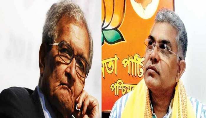 BJP ने की अमर्त्य सेन की आलोचना, कहा- भारत के सांस्कृतिक लोकाचार को भूल गए हैं