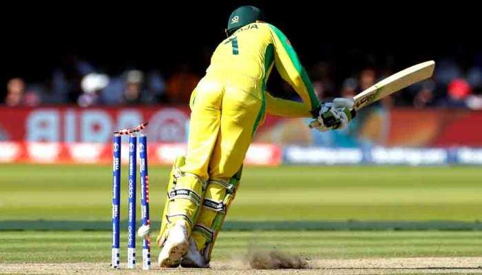 World Cup 2019: ऑस्ट्रेलिया की हार ने आसान किया भारत का फाइनल का रास्ता