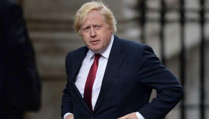 प्रचंड जीत के साथ बोरिस जॉनसन के ब्रिटेन का प्रधानमंत्री बनने के आसार