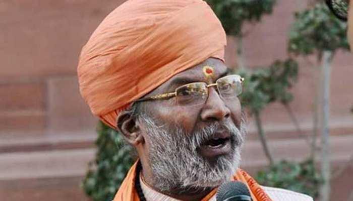 साक्षी महाराज बोले- 'तबरेज तो याद आता है, लेकिन सैकड़ों हिंदू मार दिए वो याद नहीं आते'