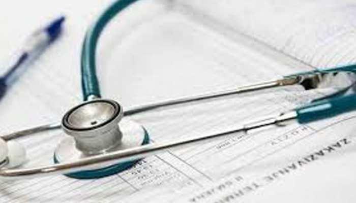 अजमेर: मेडिकल कॉलेज में फीस वृद्धि पर छात्रों ने किया प्रदर्शन, क्लास बहिष्कार की दी चेतावनी