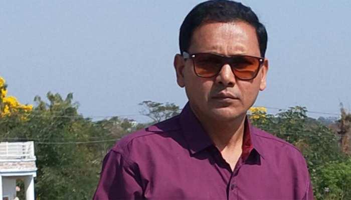 कमलनाथ सरकार के अफसर नियाज खान का ट्वीट, 'मॉबलिचिंग के डर से नया नाम ढूंढ रहा हूं'