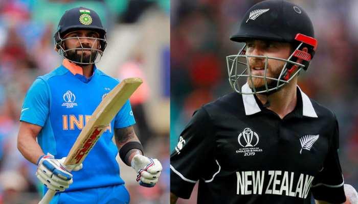 World Cup 2019: जानिए क्यों आसान नहीं होगा न्यूजीलैंड के लिए भारत से मुकाबला