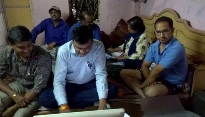 इंदौरः खाद्य आपूर्ति विभाग के प्रबंधक के ठिकानों पर लोकायुक्त का छापा, करोड़ों की संपत्ति का खुलासा