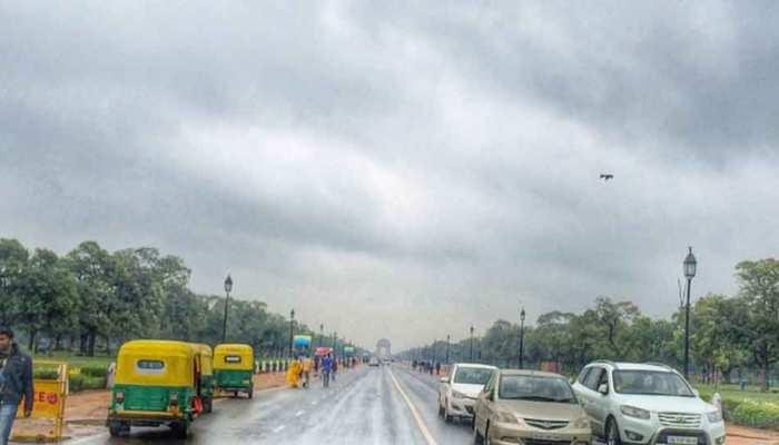 दिल्ली-एनसीआर सहित इन राज्यों में आज होगी झमाझम बारिश, जानें मौसम का पूरा हाल