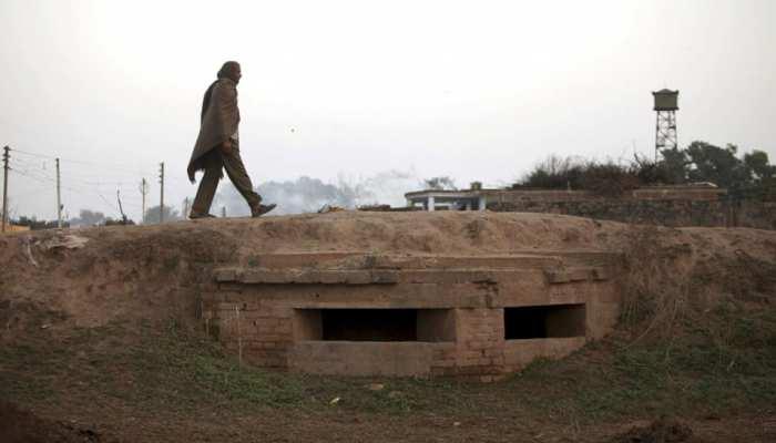 पाकिस्तान गोला-बारूद से भारतीयों का नहीं कर पाएगा नुकसान, सीमा पर 150 बंकर तैयार