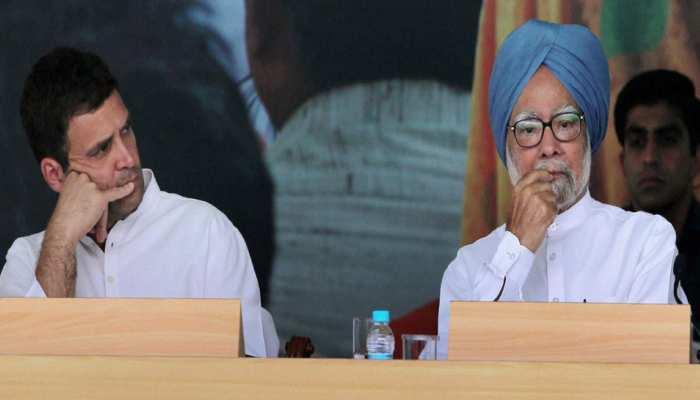 कर्ण सिंह बोले, अब कांग्रेस में हों 4 कार्यकारी अध्यक्ष, मनमोहन की अध्यक्षता में हो CWC