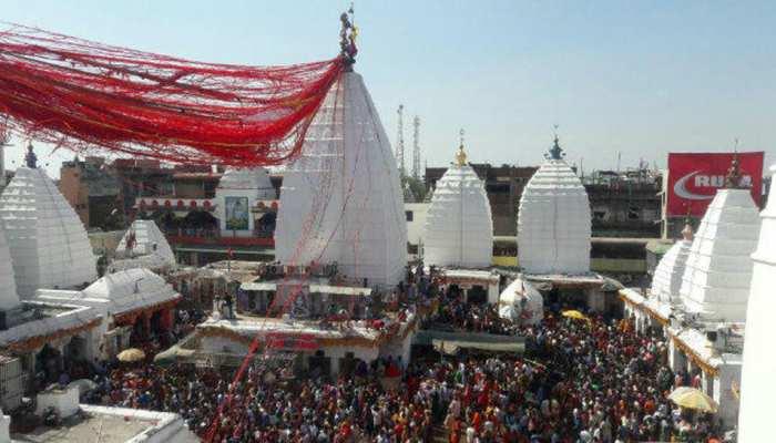 झारखंड: श्रावणी मेले में इस साल देवघर में कांवड़ियों के लिए विशेष इंतजाम