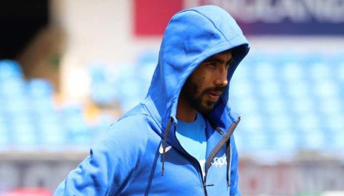 न्यूजीलैंड के खिलाफ मैच से पहले बुमराह ने भरी हुंकार, 'मेरी नजर सिर्फ ट्रॉफी पर'