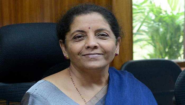वित्त मंत्री सीतारमण बोलीं, 'FPI सरचार्ज पर सफाई देने की अभी कोई जरूरत नहीं'