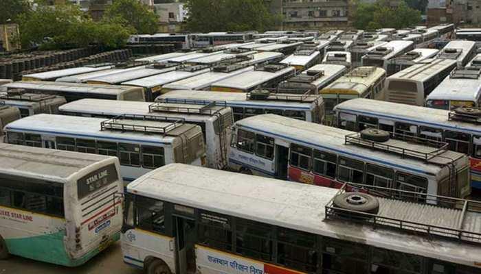 राजस्थान: राज्य पथ परिवहन निगम है लगातार घाटे में, भरतपुर जोन अव्वल