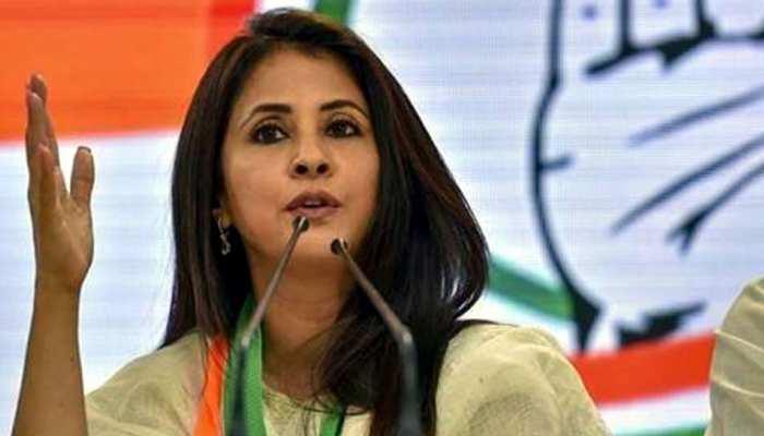 उर्मिला मातोंडकर का छलका दर्द, लेटर में लिखा, 'गैरों ने नहीं कांग्रेस नेताओं ने ही मुझे हरवा दिया'