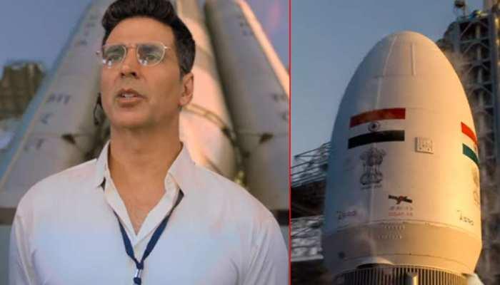रिलीज हुआ 'मिशन मंगल' का टीजर, 45 सेकेंड का Video कर देगा फिल्म देखने को मजबूर