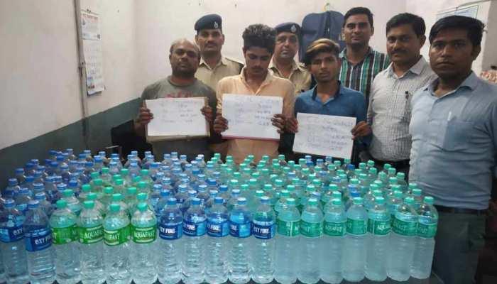 RPF ने चलाया 'Opration Thirst' देशभर में अवैध पानी बेचने के आरोप में 800 लोग गिरफ्तार