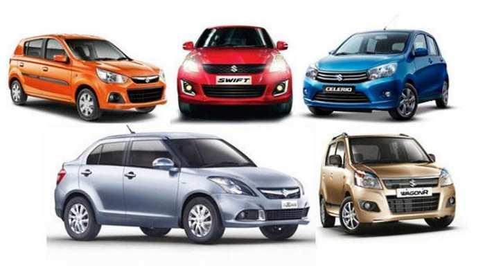 ऑटो सेक्टर में मंदी जारी, जून महीने में यात्री कारों की बिक्री 24 फीसदी गिरी