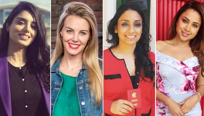 These 5 women  host/commentator making world cup 2019 more glamorous