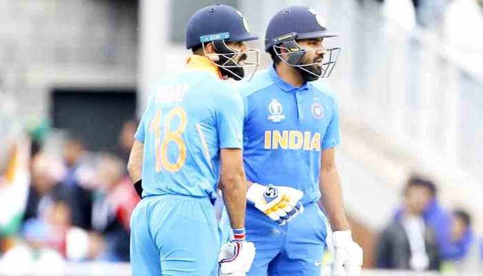World Cup 2019: विराट कोहली, रोहित शर्मा और केएल राहुल ने बनाया शर्मनाक रिकॉर्ड
