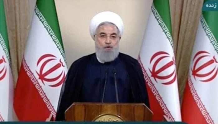 विश्व की शक्तियों से टकराया ईरान, परमाणु समझौते को बचाने में जुटा फ्रांस