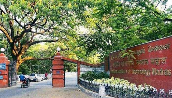 आईआईटी-मद्रास के वैज्ञानिकों ने लांच किया 'एआई-4 भारत'