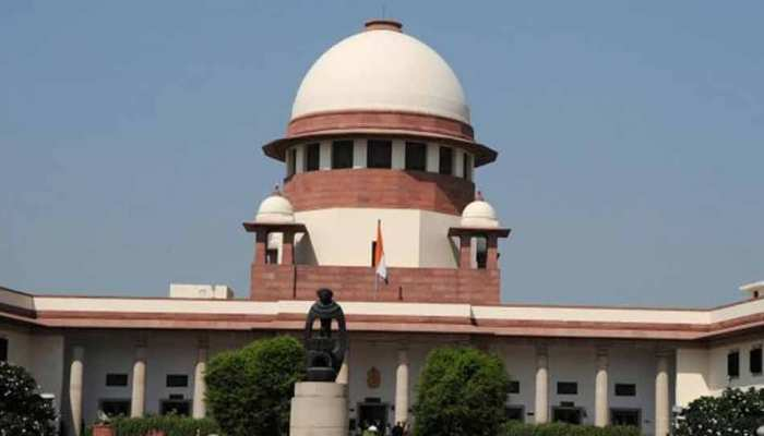 राम जन्मभूमि विवाद पर जल्द सुनवाई की मांग वाली याचिका आज सुनेगा सुप्रीम कोर्ट