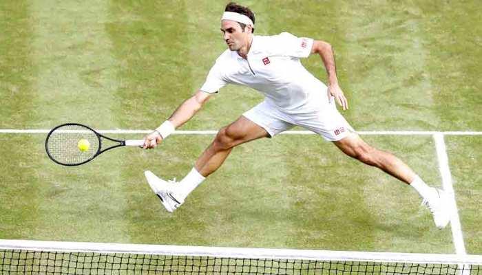 Wimbledon 2019: विंबलडन के ड्रीम सेमीफाइनल में 10 साल बाद फिर भिड़ेंगे फेडरर और नडाल